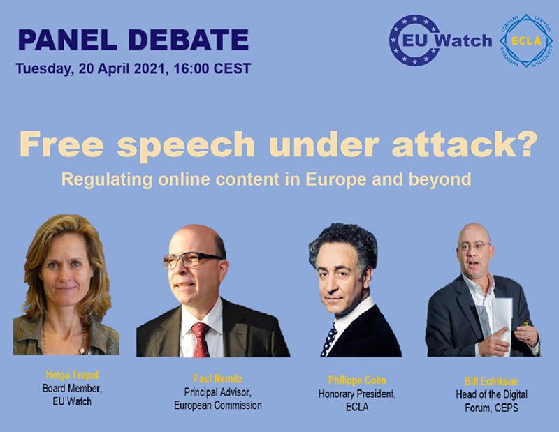 Anzeige EU Watch 1